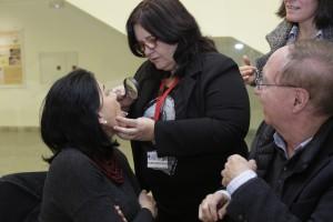 2. Julia Pérez Lozano y José Carlos Capel